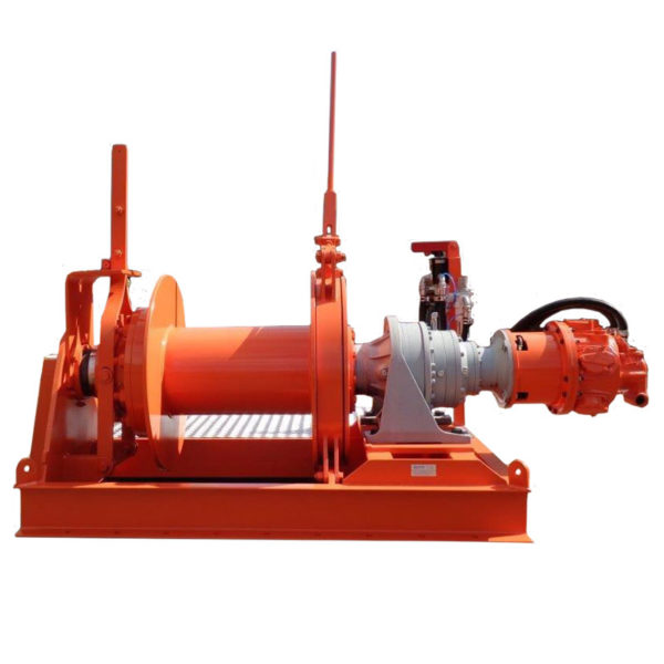 Engineered Winches